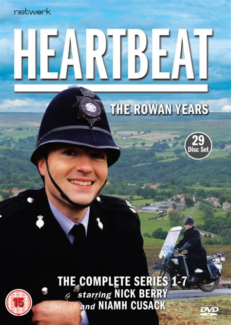 Heartbeat: The Complete Series 01 to 07 - The Rowan Years ...
