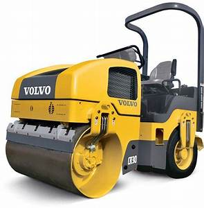 Asphalt Compactors Cr30    Cr30b Volvo Parts Manual