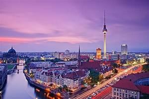Bilder Von Berlin : bilder von berlin deutschland nacht flusse st dte geb ude ~ Orissabook.com Haus und Dekorationen