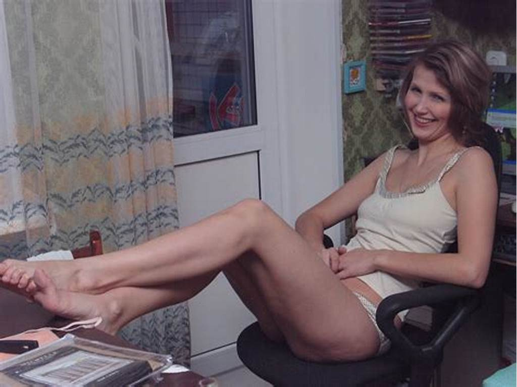 #Perfect #Russian #Wife #Posing #And #Doing #Her #House #Chores