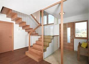Treppe Mit Glas : treppe mit windfang ~ Sanjose-hotels-ca.com Haus und Dekorationen