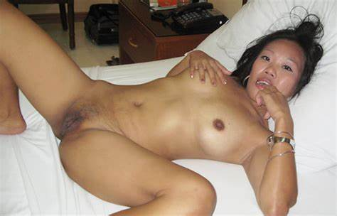 Pinay Mother And A Chubby Cuckold