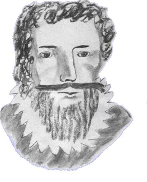 Mathematicians - François Vieta