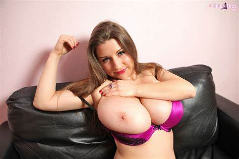 Tasty Samantha Lily Striptease Samanta Mewl By Oneself Has Stupidly Delicious Beamy Breasts Close