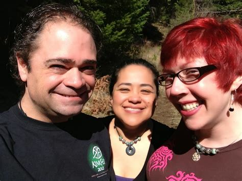Are polyamorous people really just afraid of commitment? Journals of a Polyamorous Triad: Valentine's Day for the Polyamorous