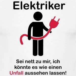 Wie Schließe Ich Einen Herd An : suchbegriff elektriker t shirts spreadshirt ~ Watch28wear.com Haus und Dekorationen