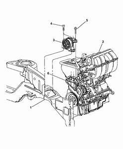 2007 Dodge Grand Caravan Engine Diagram