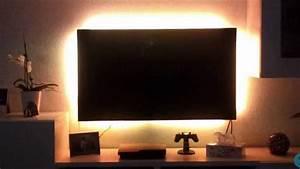Led Hintergrundbeleuchtung Tv Nachrüsten : tv led hintergrundbeleuchtung nachr sten selber bauen youtube ~ Watch28wear.com Haus und Dekorationen