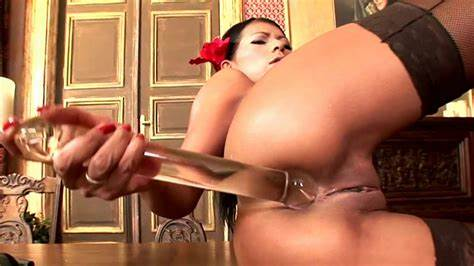 Marica Has Porn With Her New Daughter And Drill Passionate Orgasm