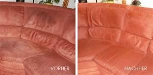 Sofa Polster Reinigen : polster reinigen sofa wohn design ~ Frokenaadalensverden.com Haus und Dekorationen
