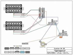 5 Way Super Switch Wiring Help