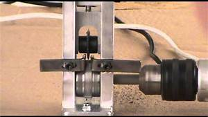 Sdt Bench Top Automatic Wire Stripping Machine  Hooks Up