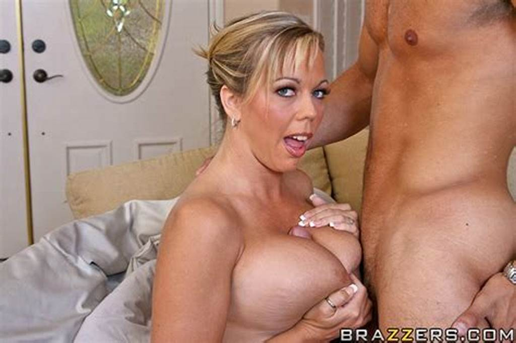 #Official #Good #Morning #Josh'S #Mom #Video #With #Amber #Lynn #Bach #Brazzers