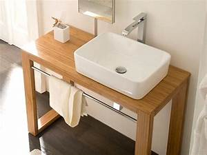 Tisch Für Aufsatzwaschbecken : tisch f r aufsatzwaschbecken selbst bauen waschtisch rund ~ Pilothousefishingboats.com Haus und Dekorationen