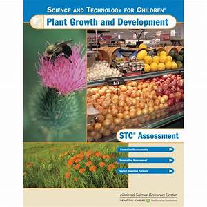 Stc Assessment Guide  Plant Growth And Development