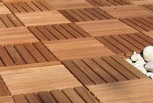 Dalle De Terrasse En Bois : dalles en bois pas cher maison design ~ Dailycaller-alerts.com Idées de Décoration