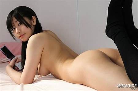 Oriental Teen Nude Video