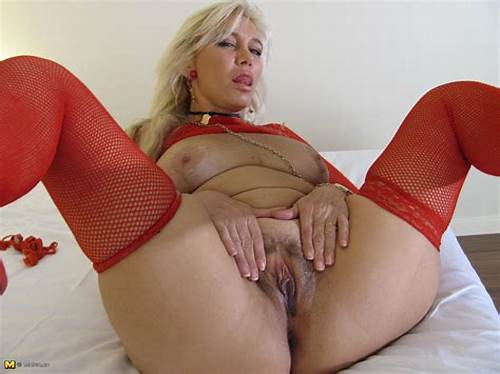 Sloppy Dutch Housewife Playing With Herself #Blonde #Housewife #Playing #With #Her #Wet #Pussy
