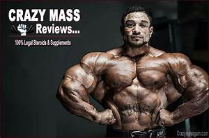 Here In Crazy Mass Reviews  I Am Exposing The Truth Of Crazy Mass That Will Tell You A Ratio Of