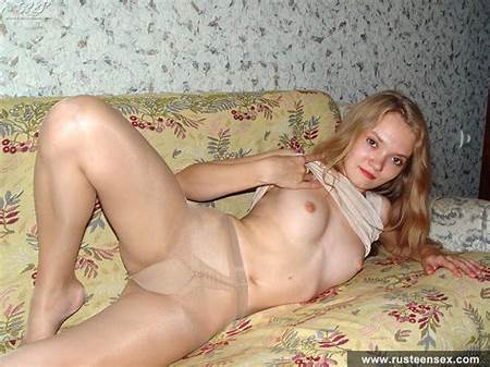 Teen Russian Nude Girl