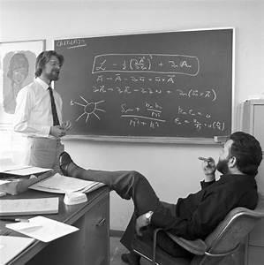 John S  Bell And Martinus J  G  Veltman