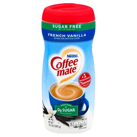 #ketocreamer #lowcarbcoffeecreamer #ketodiet #ketolife #homemadecoffeecreamer #ketolifestyle #ketoideas Coffee-Mate French Vanilla - Sugar Free 10.2oz, Martha's Backyard, Auckland, NZ, imported goods ...
