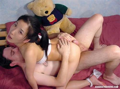 Oriental Girl Pounded Destroys #Tight #Asian #Pussy #Fucked #By #A #White #Guy #2460