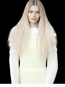 Bock Designs Abbey Lee Kershaw Poses For Flaunt Talks Acting