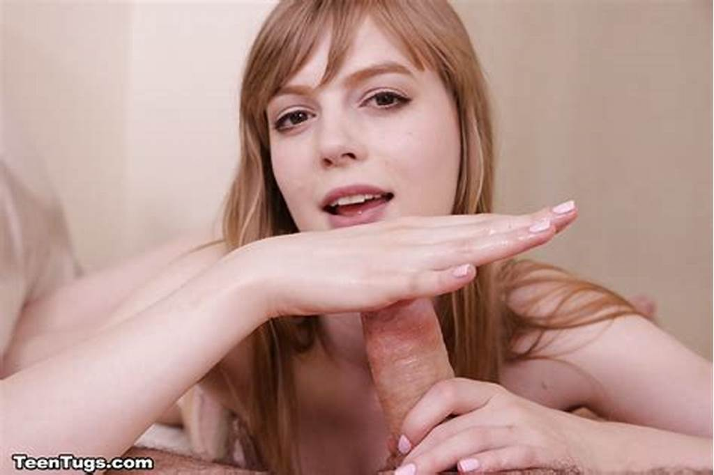 #Cute #Nude #Teen #Dolly #Leigh #Giving #Erotic #Handjob #& #Licking