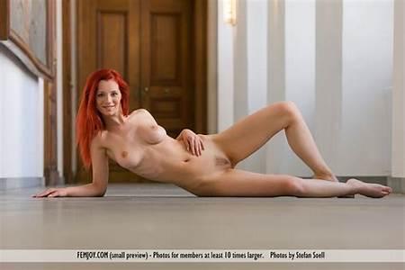 Nude Czech Ariel Teen