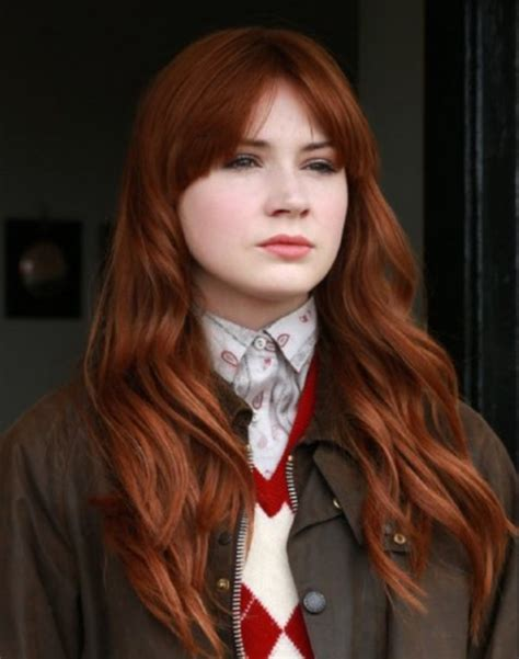 foto de Not Another Happy Ending Starring Karen Gillan Coming to