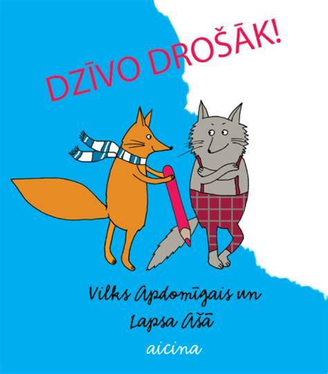 Dzīvo drošāk! - Rīgas sākumskola VALODIŅA