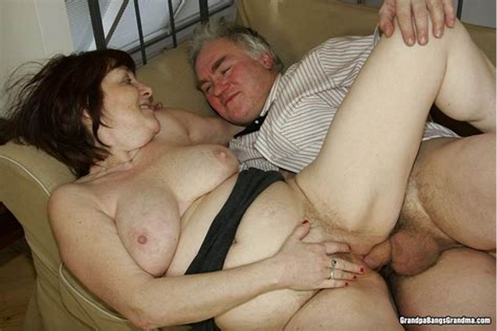 #Very #Old #Couple #Fucking #Like #Old #Times