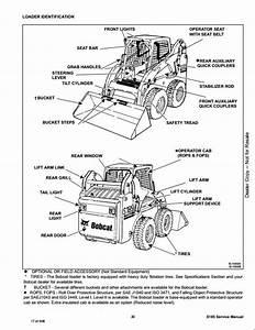 Bobcat 7753 Parts Diagram