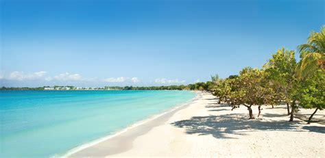 Traumurlaub Jamaika » Paradiesische Auszeit in Negril am 7 ...