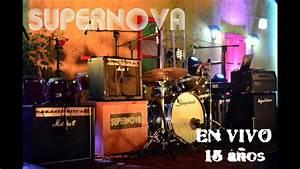 Supernova En Vivo - Guair U00e1 Paraguay