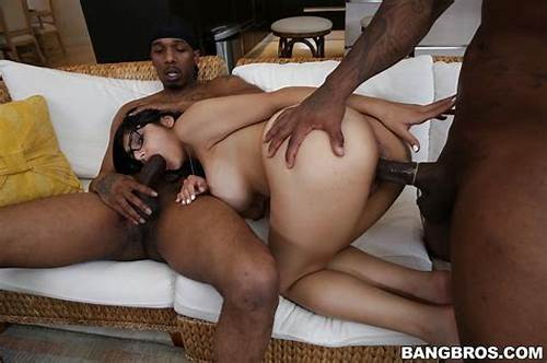 Xozilla Double Booty Threesome Penetration #Big #Black #Cocks #Pound #Big #Tits #Teen #Mia #Khalifa #In #An
