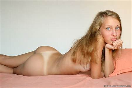 Tgp Collection Nude Teen