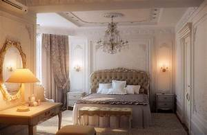 beautiful luxury master bedroom interior design ideas with With bedroom interior design ideas 2014