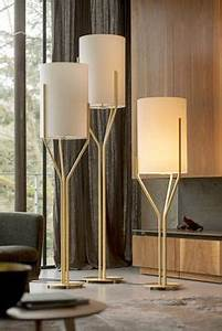 1000 images about lighting on pinterest table lamps With tree floor lamp herve langlais