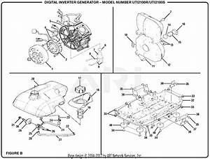 Home Inverter Wiring Diagram