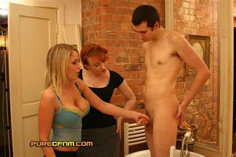 Cfnm Sister Wanking Gangbang Of Pole Cfnm Catches Wanking By Temptress And Coed Dildoing Porn Pic