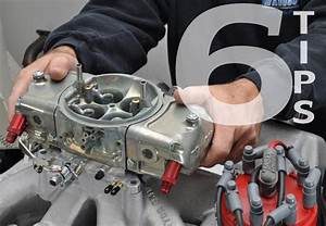 Carburetor Tuning Tips
