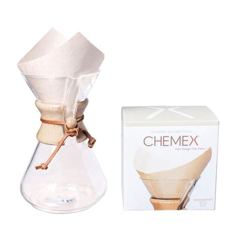 Along with the iphone, harley davidson and pabst blue ribbon, choosing a to people outside the tribe, the chemex coffee pour over is just some glass and a quirky way to make coffee. chemex | Pour over coffee maker, Chemex, Best coffee maker