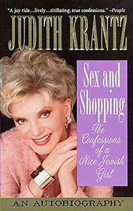 Sex Shop Nice : sex and shopping the confessions of a nice jewish girl an autobiography ebook ~ Medecine-chirurgie-esthetiques.com Avis de Voitures