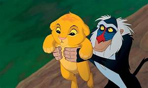 """Someone translated the """"Lion King"""" introduction song — and ..."""