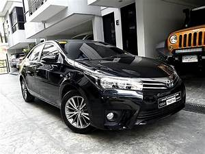 For Sale 2016 Toyota Corolla Altis 1 6li G Manual