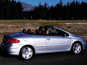 2003 Peugeot 307 Cc Gallery 12300