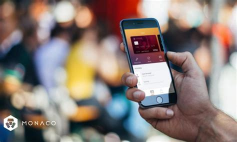 The monaco visa card is a debit card that allows customers to load up funds by selling their crypto holdings on the monaco app. The Monaco Card reaches its first funding goal, bringing us one step closer to a Bitcoin powered ...