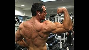 Musculation  S U00e9ance Prise De Masse  U00e9paules En Biset